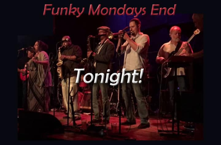 Funky Monday Finale: Clyde Stubblefield All Stars Tonight!