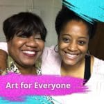 Ebony Expressions: Art is for Everyone