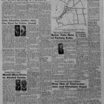 Madison, 1966-Milestones in Highways and Flyways