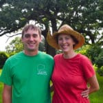Kate and Tyler Rowe: Burr Oak Gardens, an (Extended) Family Farm