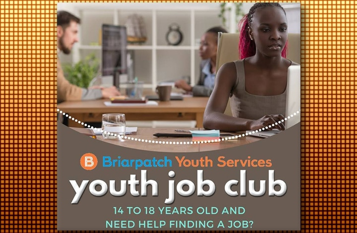 Youth Job Center: getting teenagers skills to land and hold a job