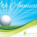 4th Annual Independent Living Golf Outing
