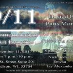 9/11 Commemoration Art Benefit