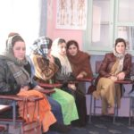 Afghan women speak out about U.S. occupation