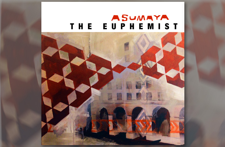 Asamaya, AKA musician Luke Bassenuer