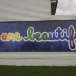 "The meaning of that ""You Are Beautiful"" mural"