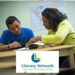 Literacy Network's Programs and Volunteer Opportunities