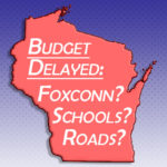 Wisconsin Budget Impasse: The Future Impact on Schools and Roads