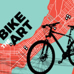 Bike the Art August 2017
