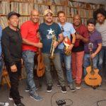 El Septeto Santiaguero Live on WORT
