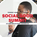 Social Good Summit: Doing Good Work to Build Communities