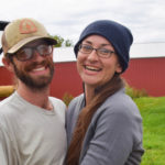 Nourishing Friends and Family at Raleigh's Hillside Farm