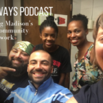 Four Ways Podcast: Urban Community Arts Network