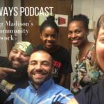 Four Ways Podcast: Urban Community Arts Network