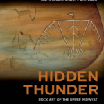 History Sandwiched In:  Hidden Thunder – Rock Art of the Upper Midwe...