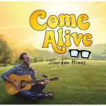 Jourdan Hines – Come Alive Album Release