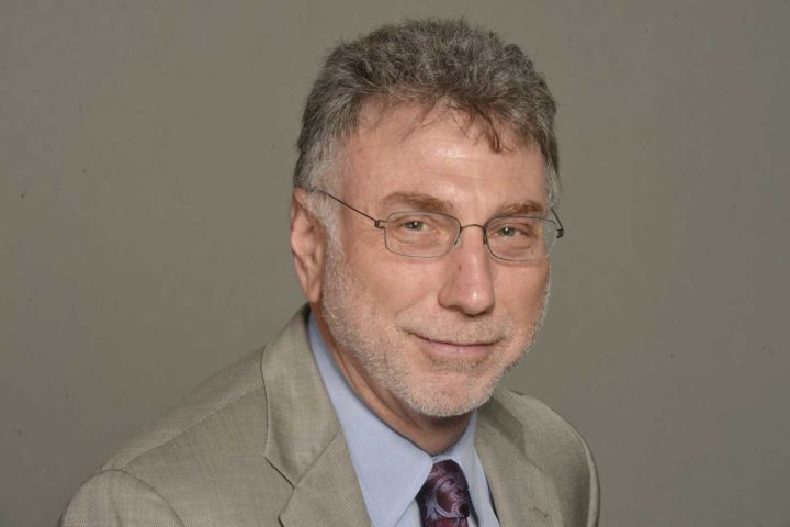 Marty Baron and the Future of Journalism