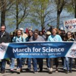 Madison's March for Science