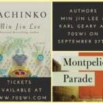 Author Reading: Karl Geary & Min Jin Lee