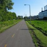 Soglin Fires Back On Sidewalk, Trail Proposal