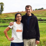 Plowshares and Prairie Farm: Balancing Environmental Work and Farming