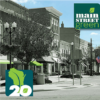 Monroe Street Green