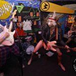 Willy St Sunday WORT Stage:  (Under)Ground Zero for New Music