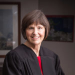 Portrait of Judge Marilyn Townsend