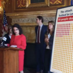Wisconsin Democrats Seek Gun Regulations