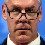 Where's Zinke?