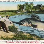 Cure Cabin Fever: Lake Lurkers