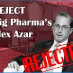 Mendoza: Appointment of Azar to head HHS could lead to unregulated drug costs