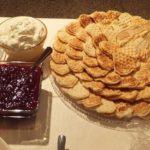 NORWEGIAN BRUNCH & BAKE SALE