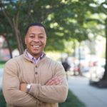 Mahlon Mitchell Announces Run for Governor