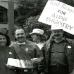 A decade of AIDS activism told