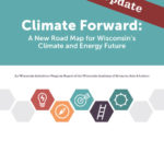 Wisconsin Energy Broadcast: Climate Forward Report 2017