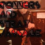Brennan Connors & Stray Passage at Mother Fool's