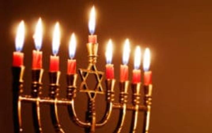 Thursday Morning: The Music of Hanukkah