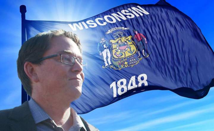 Candidate Dave Heaster Discusses Governor Race