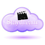 Staydream cloud logo frm staydream.tv