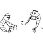 Rachal Duggan's universe of doodles