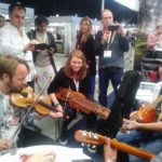 Reflections on WOMEX17 by Gloria Hays
