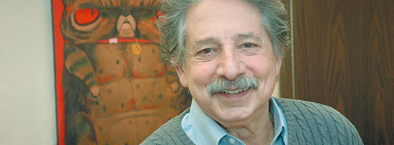 Soglin Discusses Governor Campaign