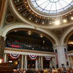Gubernatorial Candidates Respond to State of the State Address