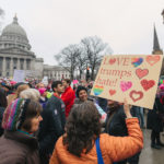 Women's Marches to be Held Around State, Not in Madison