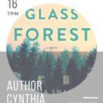 Author Reading & Book Signing: Cynthia Swanson