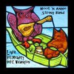 Hoot 'N Annie String Band