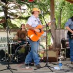 Hank Kimball and the County Agents