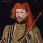 Painting of King Henry IV (image in the public domain)