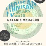 Author Reading: Melanie McManus